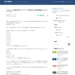 CareerIndex年収・転職 実態調査 vol.2
