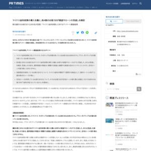 「マイナス金利政策」に対するアンケート調査