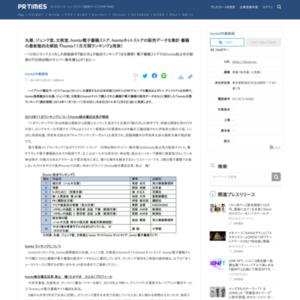 honto電子書籍ストア、hontoネットストアの販売データを集計 書籍の最新動向を解説 『honto2014年11月月間ランキング』