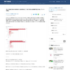 初恋・再会/アンケート調査