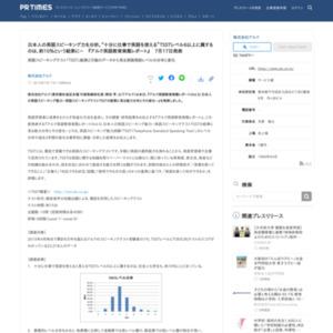アルク英語教育実態レポート(Vol.5) 日本人の英語スピーキング能力-英語スピーキングテストTSSTの結果に見る能力分布とその変化