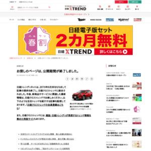 ―Trend Survey-お土産アンケート