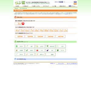 「野菜小売価格動向調査」2014年12月
