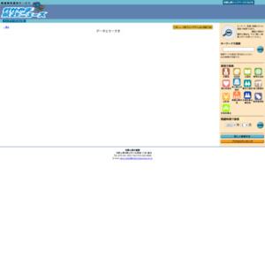 平成26年11月30日執行の和歌山県知事選挙における選挙人名簿選挙時登録者数等について