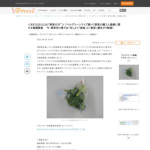 野菜の購入と廃棄に関する意識調査