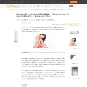 「女性の脱毛」に関する意識調査
