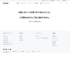 CP+カシオブース 来場者アンケート
