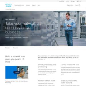2014年版Cisco Connected World Technology Report