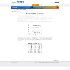 第648回 時事世論調査 〔2013年8月結果〕