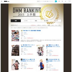 DMM.com [2015年 上半期ランキング特集]