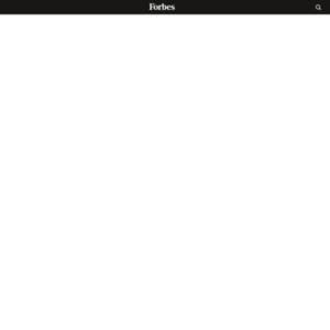 Forbes 400: The Richest People In America