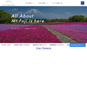富士山一周、どこまでいける?