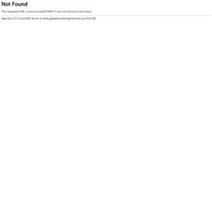 世界40の国と地域のフェイスブック(facebook)人口推移【2014年6月】