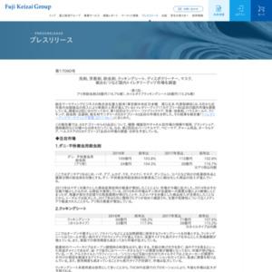 国内トイレタリーグッヅ市場を調査(第1回)