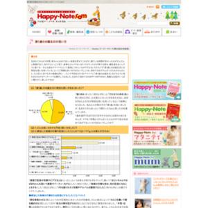 第60回 満1歳のお誕生日の祝い方 2002.02.14~2002.02.20