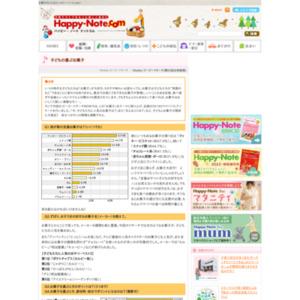 第63回 子どもの喜ぶお菓子 2002.03.07~2002.03.13