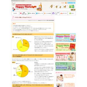 第196回 ママだって欲しいX'masプレゼント! 2004.12.02~2004.12.08
