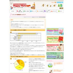 第276回 どうしてる?通信販売ショッピング 2006.07.27~2006.08.02
