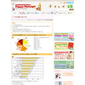 """第303回 子どもの喜ぶ""""おやつ""""は? 2007.02.15~2007.02.21"""