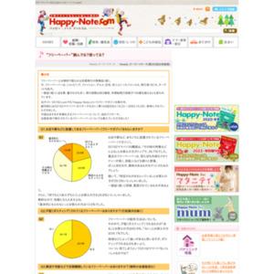 """第305回 """"フリーペーパー""""読んでる?使ってる? 2007.03.01~2007.03.07"""