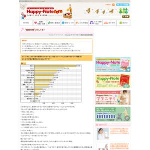 """第385回 """"風邪対策""""どうしてる? 2008.10.09~2008.10.15"""