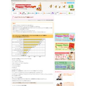 """第408回 どんな""""マタニティウェア""""を着ましたか? 2009.03.26~2009.04.01"""