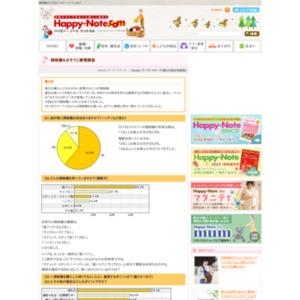 第420回 掃除機&おそうじ事情調査 2009.06.25~2009.07.01