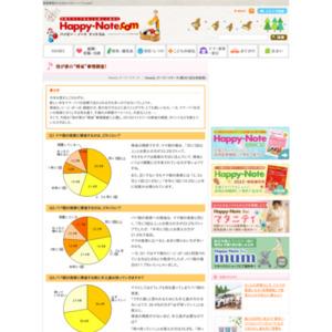 """第491回 我が家の""""帰省""""事情調査! 2010.12.09~2010.12.15"""