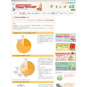 第530回 我が家のお財布事情チェック! 2011.11.03~2011.11.09