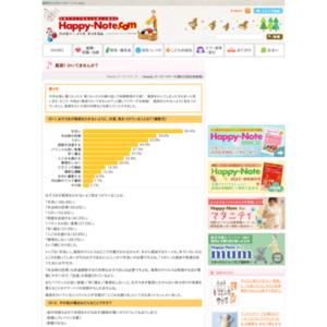第533回 風邪! ひいてませんか? 2011.11.24~2011.11.30