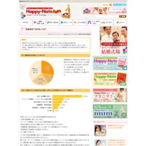 """第545回 """"宅配食材""""を利用してる? 2012.02.23~2012.02.29"""