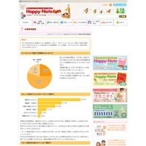 第553回 洗濯事情調査 2012.04.19~2012.04.25