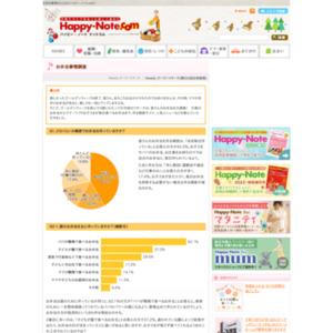 第554回 お弁当事情調査 2012.04.26~2012.05.09