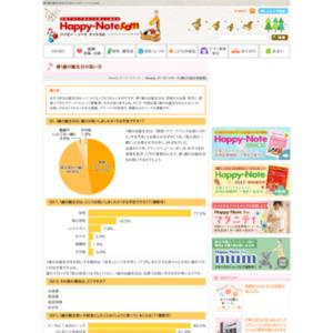 第572回 満1歳の誕生日の祝い方 2012.09.13~2012.09.19