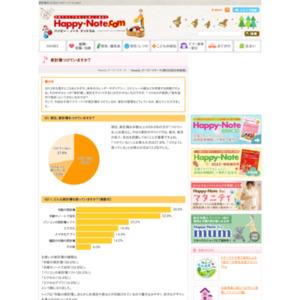 第586回 家計簿つけていますか? 2012.12.20~2012.12.26