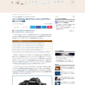 デジタルカメラ総合販売ランキング(2016年9月26日~10月2日)