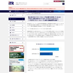 ITR User View:コンテンツ管理2013