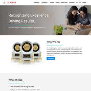 2011年 日本ITソリューション顧客満足度調査