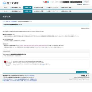 平成28年都道府県地価調査