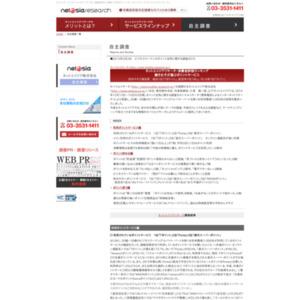 ビジネスウーマンのポイント活用に関する調査2015
