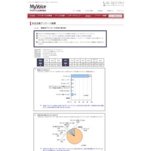 マイボイスコム 家庭用プリンターの利用(3)