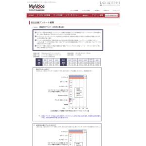 マイボイスコム 家庭用プリンターの利用(4)