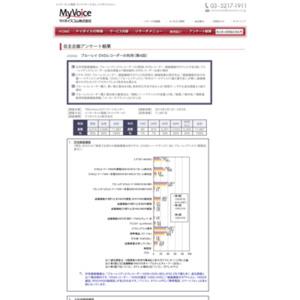 マイボイスコム ブルーレイ・DVDレコーダー(4)