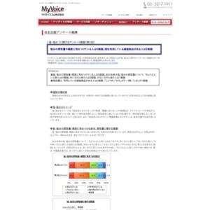 マイボイスコム 塩・塩分(2)