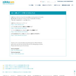 日本株式への投資で企業の「稼ぐ力」を取り込む