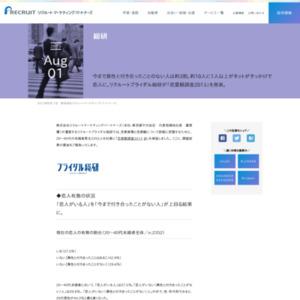 恋愛観調査2013