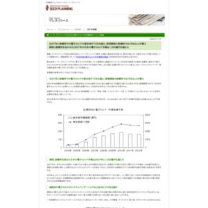 日本の電子カルテの市場動向