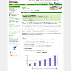2011 クラウドストレージの最新市場動向