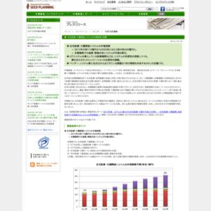 在宅医療・介護関連システムの市場展望と課題