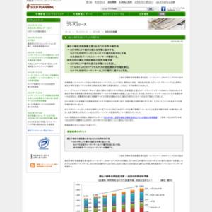 遺伝子解析支援ビジネスの市場予測